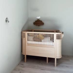 Bilde av Babyseng - Sebra Baby & Jr (Wooden Edition)