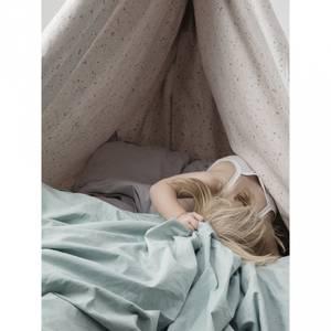Bilde av Sengesett Baby - Ferm Living Hush (Dusty Blue)