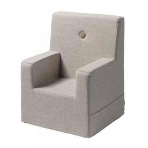 Bilde av Stol - By Klipklap Kk Kids Chair Xl (Beige/Sand)