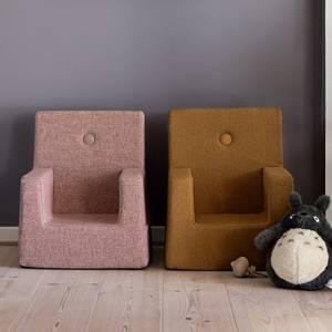 Bilde av Stol - By Klipklap Kk Kids Chair Xl (Mustard)