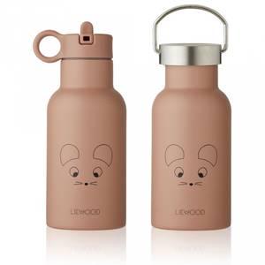 Bilde av Drikkeflaske - Liewood Anker Mouse (Pale Tuscany)