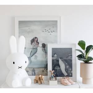 Bilde av Poster - That's Mine Mermaid Fairytale (30x40 cm)