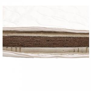 Bilde av Madrass - Til Leander Babyseng Natural (66x116 cm)