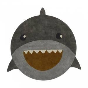 Bilde av Gulvteppe - Tapis Petit Rug Shark (110 Cm)