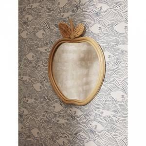 Bilde av Speil - Ferm Living Apple Natural