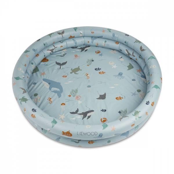 LIEWOOD - Savannah pool Sea creature mix