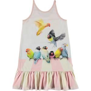Bilde av Molo CARRIE kjole - Love Birds