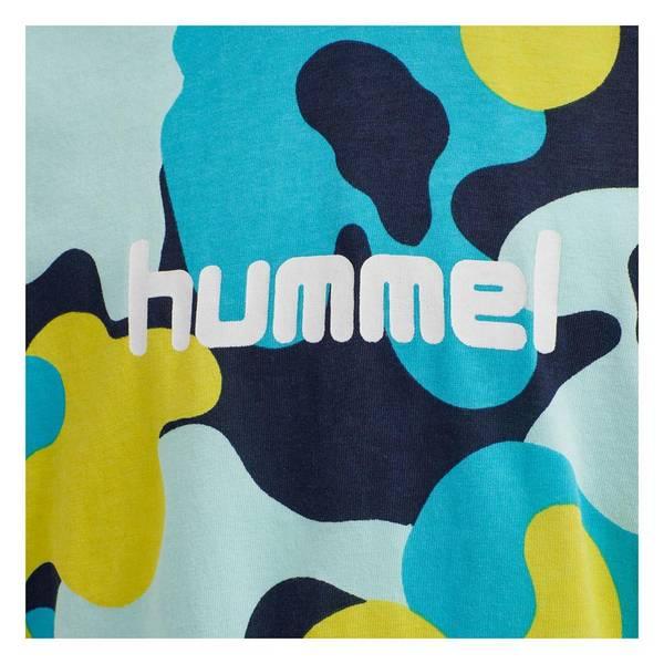 Hummel TRICKY t-shirt - Black Iris