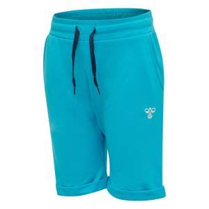 Bilde av Hummel FLICKER shorts - Scuba Blue