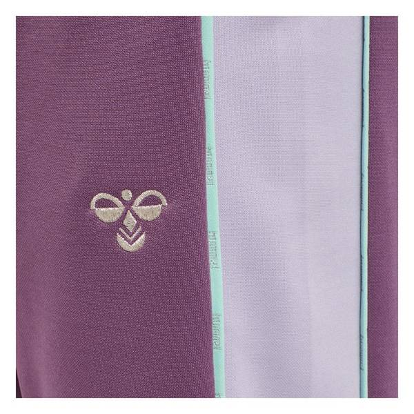 Hummel JEWEL bukse - Chinese Violet