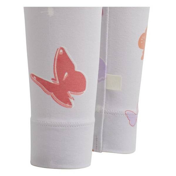 Hummel CLARA tights - Lilac Hint