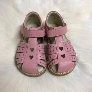 Bilde av RAP sandaler - rosa