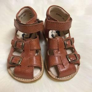 Bilde av RAP sandaler - brune
