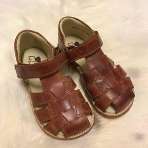 Bilde av RAP sandaler 2 - Tusc. Cognac