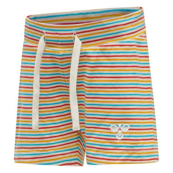 Hummel ALEX shorts - White asparagus