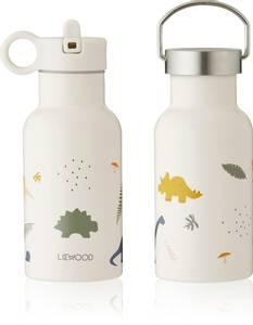 Bilde av Liewood ANKER vannflaske - Dino Mix