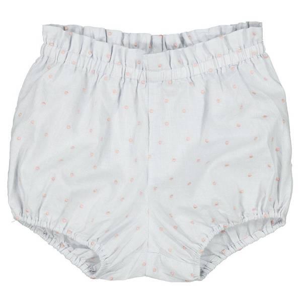 MarMar PAVA shorts - Quartz Dot