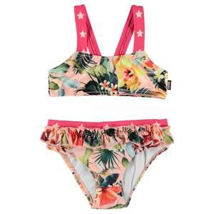 Bilde av Molo NAILA bikini - Hawaiian Flowers