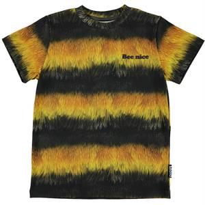 Bilde av Molo ROAD t-skjorte - Bee