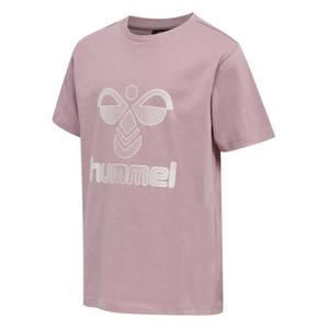 Bilde av Hummel PROUD t-skjorte - Lilas