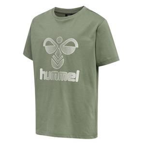 Bilde av Hummel PROUD t-skjorte - Sea Spray