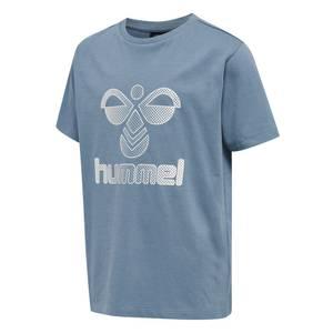 Bilde av Hummel PROUD t-skjorte - Bluestone