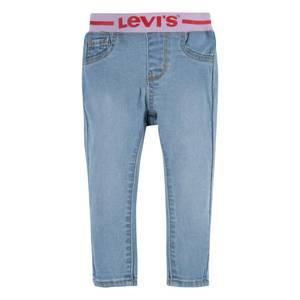 Bilde av Levis pull-on jeans baby - lys jeans med rosa
