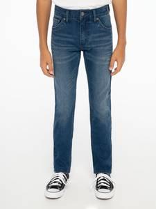 Bilde av Levis 510 skinny fit jeans - plato