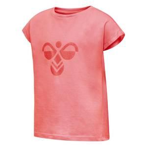 Bilde av Hummel DIEZ t-shirt - Tea Rose