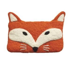 Bilde av Klippan Fox lommebok i ull