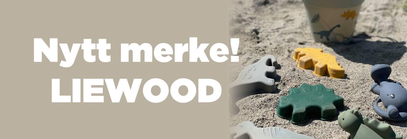 Nytt merke - Liewood