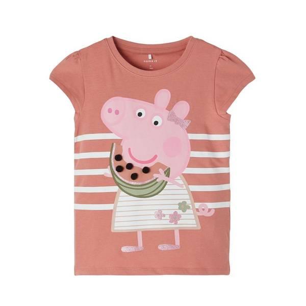 Bilde av Peppa Gris t-skjorte - Rosa
