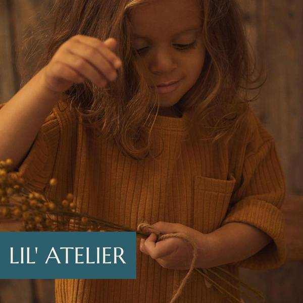 Lil Atelier - For barna