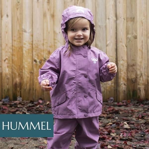 Hummel - Kule klær til kidsa