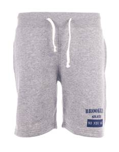 Bilde av Salto college shorts grey