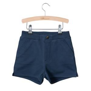 Bilde av Little Hedonist Shorts Black
