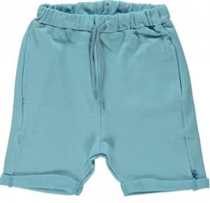 Bilde av Småfolk shorts air blue
