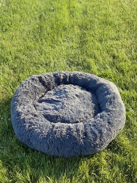 Bilde av Fluffy Donut Large