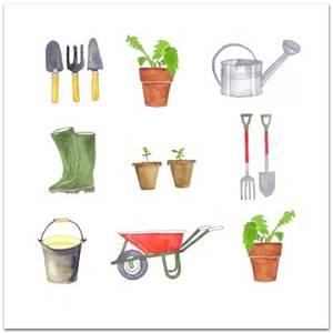 Bilde av Kort stort hage/plante