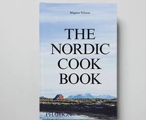 Bilde av The Nordic Cookbook