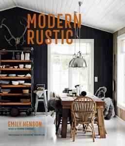 Bilde av Modern Rustic