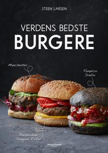 Bilde av Verdens Bedste Burgere
