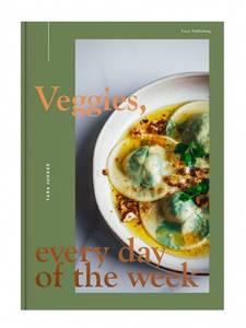 Bilde av Veggies Every Day of The Week