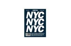 Bilde av LOST IN New York Reiseguide