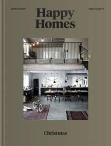 Bilde av Happy Homes - Christmas