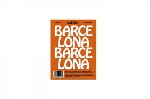 Bilde av LOST IN Barcelona Reiseguide