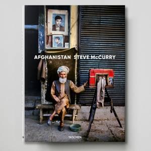 Bilde av BOK: Afghanistan
