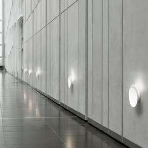 Bilde av Louis Poulsen Flindt Wall 400 vegg og tak lampe