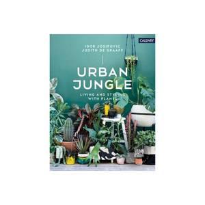 Bilde av Urban Jungle, Living and styling with plants