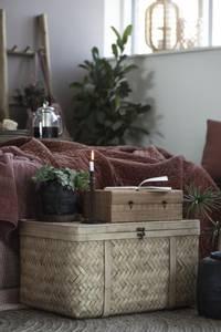 Bilde av Ib Laursen Koffert i Bambus